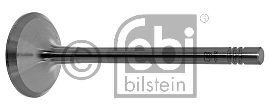 Soupape d'échappement - FEBI BILSTEIN - 28464