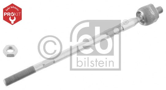 Rotule de direction intérieure, barre de connexion - FEBI BILSTEIN - 28466