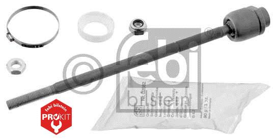 Rotule de direction intérieure, barre de connexion - FEBI BILSTEIN - 28477