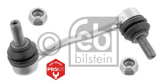 Entretoise/tige, stabilisateur - FEBI BILSTEIN - 28480