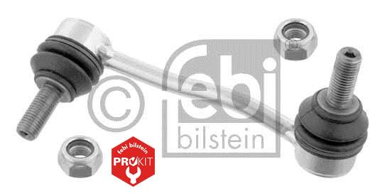 Entretoise/tige, stabilisateur - FEBI BILSTEIN - 28481