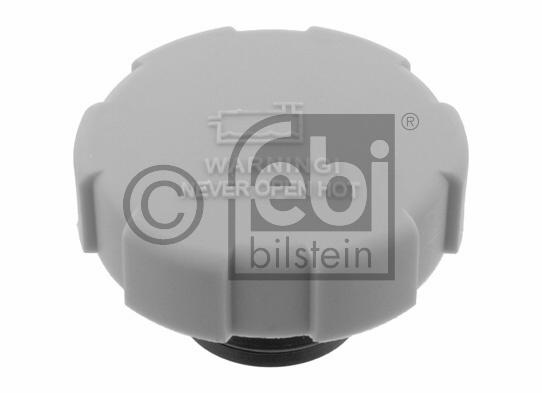 Bouchon de radiateur - FEBI BILSTEIN - 28490