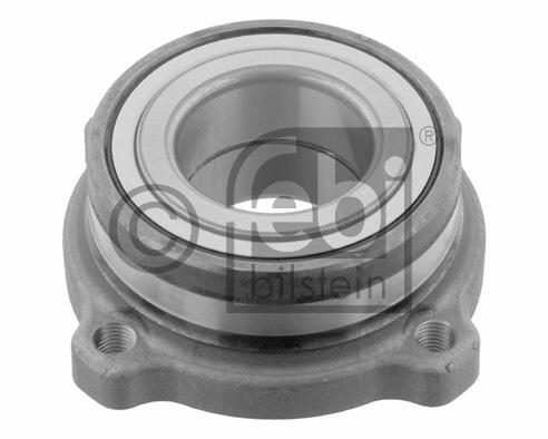 Roulement de roue - FEBI BILSTEIN - 28506