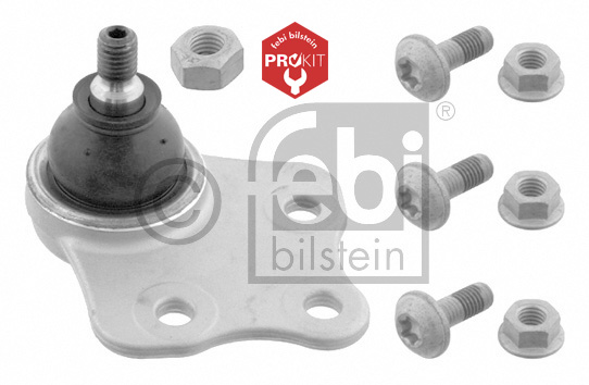 Rotule de suspension - FEBI BILSTEIN - 28511