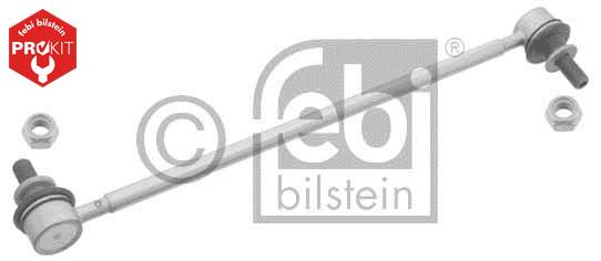 Entretoise/tige, stabilisateur - FEBI BILSTEIN - 28513