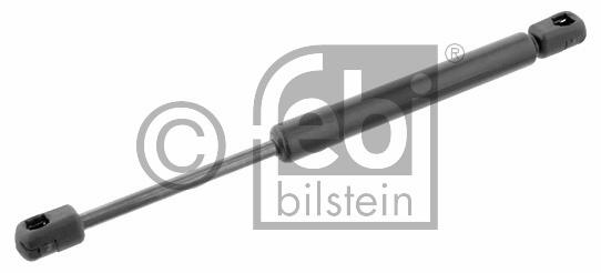 Ressort pneumatique, coffre à bagages/compartiment à bagages - FEBI BILSTEIN - 28559