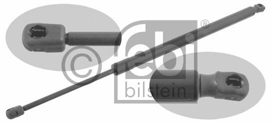 Ressort pneumatique, coffre à bagages/compartiment à bagages - FEBI BILSTEIN - 28563
