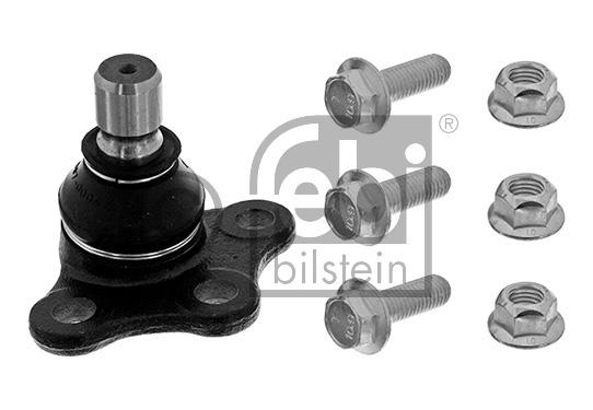 Rotule de suspension - FEBI BILSTEIN - 28599