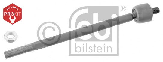Rotule de direction intérieure, barre de connexion - FEBI BILSTEIN - 28607