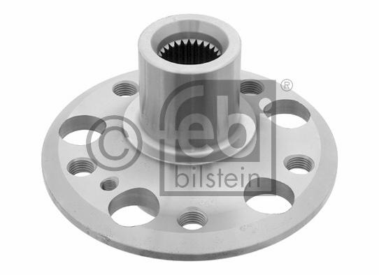 Moyeu de roue - FEBI BILSTEIN - 28620