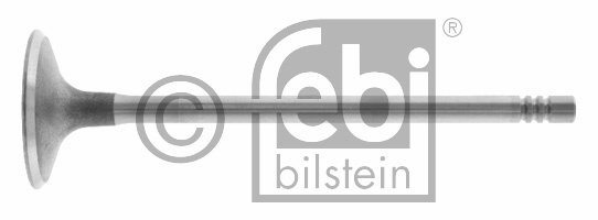 Soupape d'admission - FEBI BILSTEIN - 28632