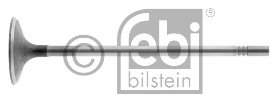 Soupape d'admission - FEBI BILSTEIN - 28640