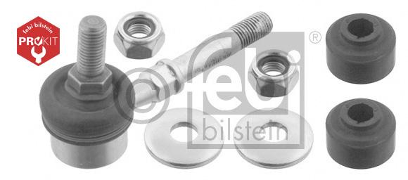 Entretoise/tige, stabilisateur - FEBI BILSTEIN - 28659