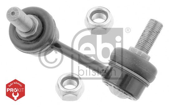 Entretoise/tige, stabilisateur - FEBI BILSTEIN - 28665