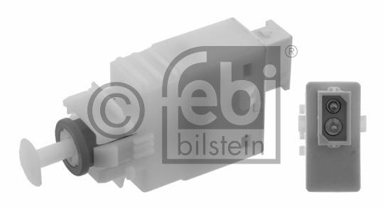 Commande, embrayage (GRA) - FEBI BILSTEIN - 28694