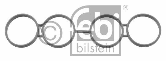 Joint, compresseur - FEBI BILSTEIN - 28705