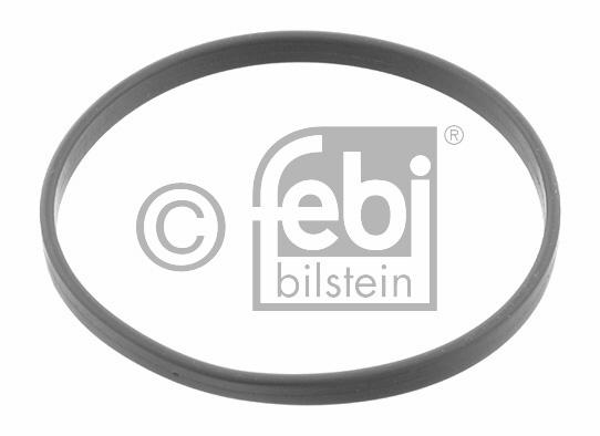 Bague d'étanchéité, tuyau d'échappement - FEBI BILSTEIN - 28706