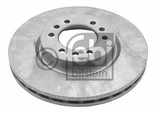 Disque de frein - FEBI BILSTEIN - 29159