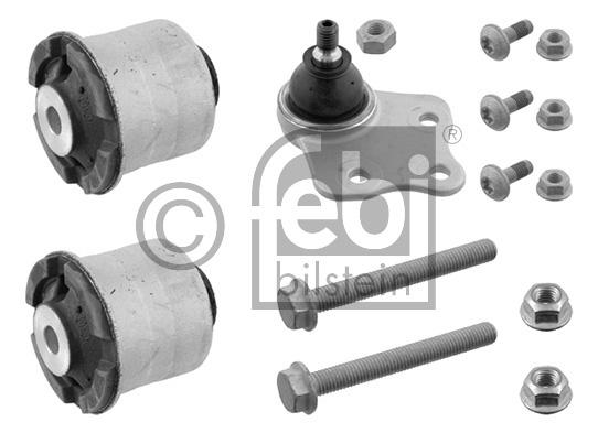 Bras de liaison, suspension de roue - FEBI BILSTEIN - 29195