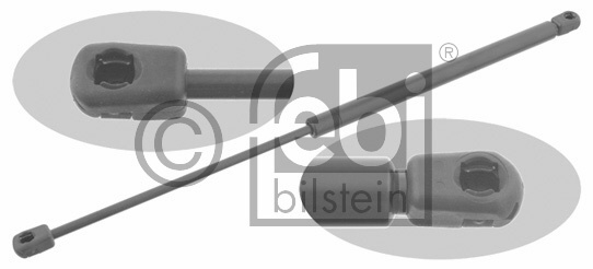 Ressort pneumatique, capot-moteur - FEBI BILSTEIN - 29204