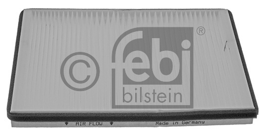 Filtre, air de l'habitacle - FEBI BILSTEIN - 29213