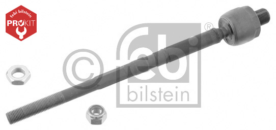 Rotule de direction intérieure, barre de connexion - FEBI BILSTEIN - 29238