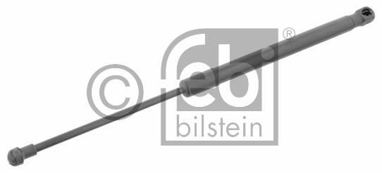 Ressort pneumatique, coffre à bagages/compartiment à bagages - FEBI BILSTEIN - 29259