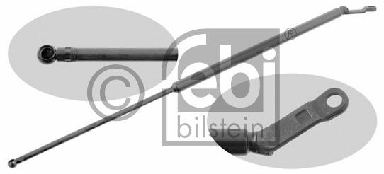 Ressort pneumatique, coffre à bagages/compartiment à bagages - FEBI BILSTEIN - 29264