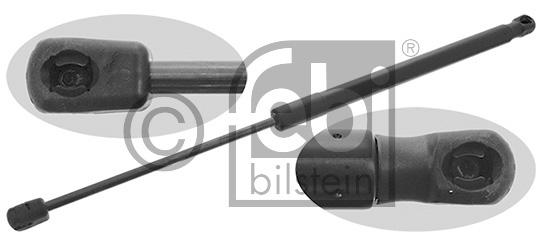 Ressort pneumatique, coffre à bagages/compartiment à bagages - FEBI BILSTEIN - 29281