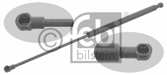 Ressort pneumatique, coffre à bagages/compartiment à bagages - FEBI BILSTEIN - 29290