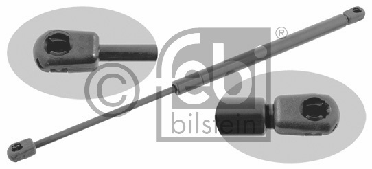 Ressort pneumatique, capot-moteur - FEBI BILSTEIN - 29295