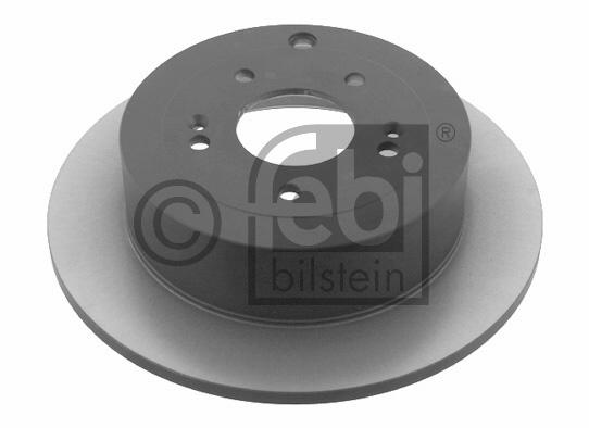 Disque de frein - FEBI BILSTEIN - 29351