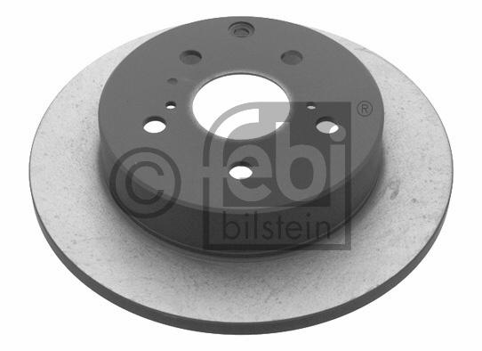 Disque de frein - FEBI BILSTEIN - 29353