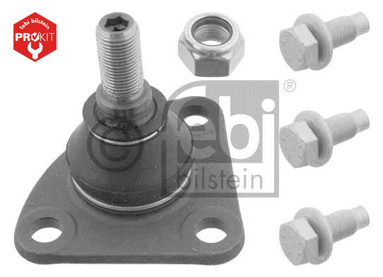 Rotule de suspension - FEBI BILSTEIN - 29385