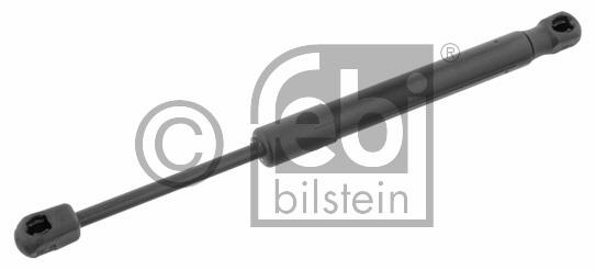 Ressort pneumatique, coffre à bagages/compartiment à bagages - FEBI BILSTEIN - 29401