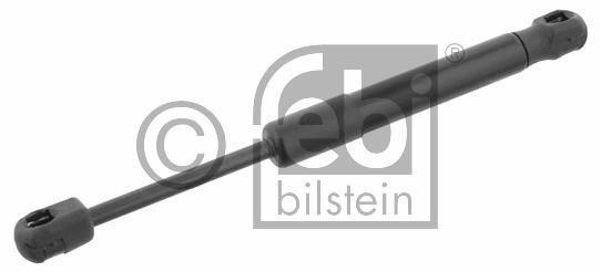 Ressort pneumatique, coffre à bagages/compartiment à bagages - FEBI BILSTEIN - 29403