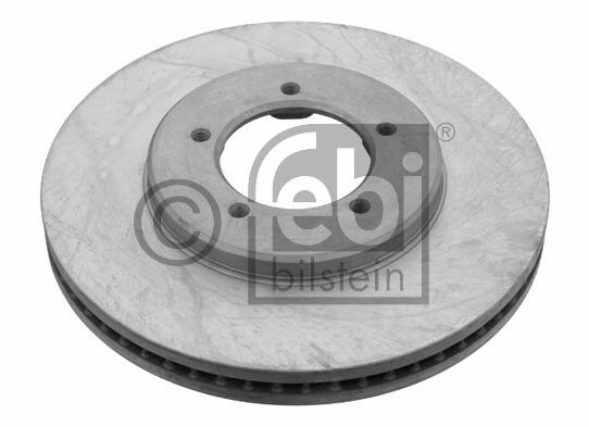 Disque de frein - FEBI BILSTEIN - 29421