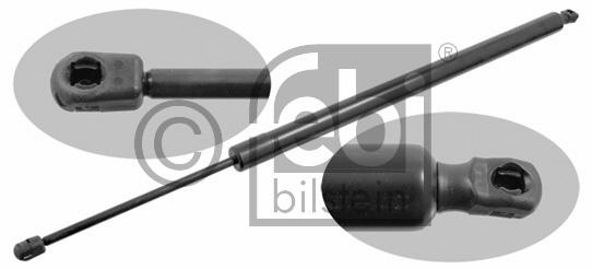 Ressort pneumatique, coffre à bagages/compartiment à bagages - FEBI BILSTEIN - 29442