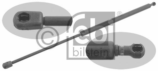 Ressort pneumatique, coffre à bagages/compartiment à bagages - FEBI BILSTEIN - 29444