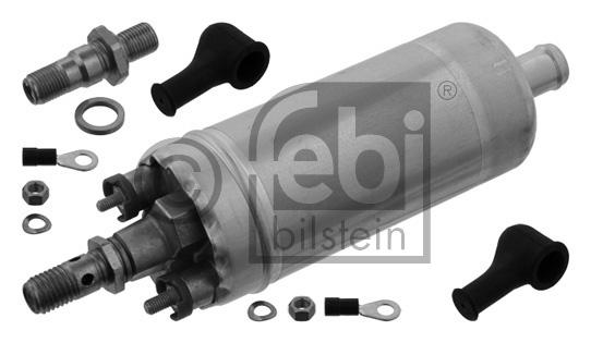 Module d'alimentation en carburant - FEBI BILSTEIN - 29465