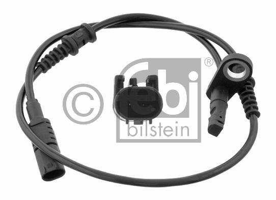 Capteur, vitesse de roue - FEBI BILSTEIN - 29508