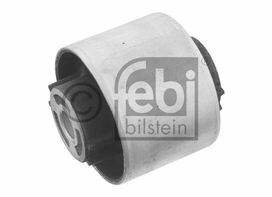Suspension, corps de l'essieu - FEBI BILSTEIN - 29568