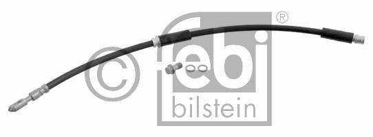 Flexible de frein - FEBI BILSTEIN - 29603