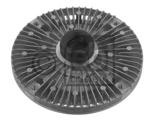 Embrayage, ventilateur de radiateur - FEBI BILSTEIN - 29613