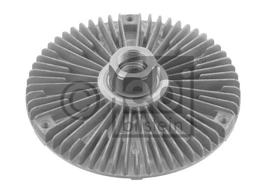 Embrayage, ventilateur de radiateur - FEBI BILSTEIN - 29614