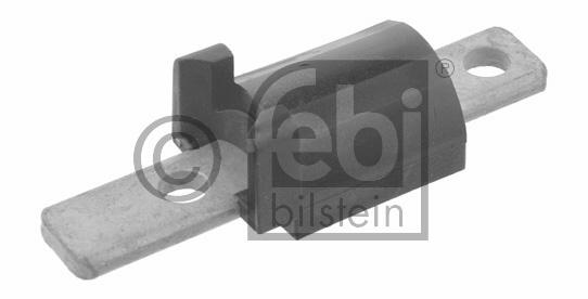 Butée, fusée d'essieu - FEBI BILSTEIN - 29617