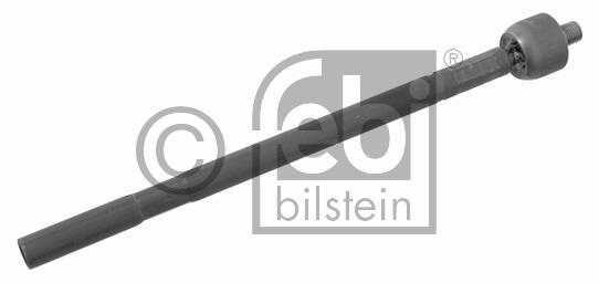 Rotule de direction intérieure, barre de connexion - FEBI BILSTEIN - 29625