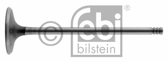 Soupape d'admission - FEBI BILSTEIN - 29627