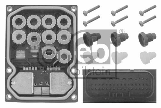 Appareil de commande, système d'antipatinage des roues - FEBI BILSTEIN - 29676