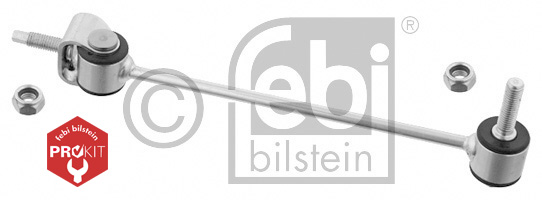 Entretoise/tige, stabilisateur - FEBI BILSTEIN - 29697